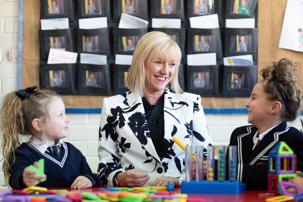 Director of the Junior School